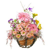 Flowers basket Flight Of Soul - view more