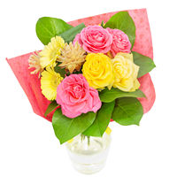 Bouquet Just For You - view more