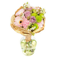 Bouquet First Kiss - view more