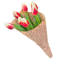 Bouquet of tulips Good Day - view more