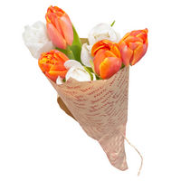 Bouquet of tulips Smile - view more