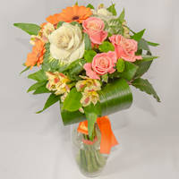 Bouquet Spring Smile - view more