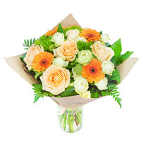 Bouquet Warm Day - view more