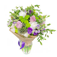 Bouquet Gentle Kiss - view more