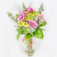 Bouquet Coquette - view more