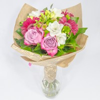 Bouquet For Mother - view more