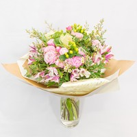 Bouquet Inspiration - view more