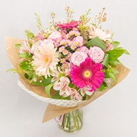 Bouquet Pleasant Gift - view more