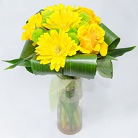 Bouquet Sunny - view more