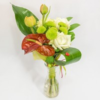Bouquet Sign Of Attention - view more