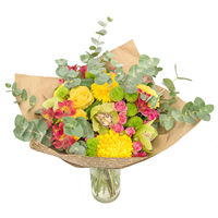 Bouquet Bright Sun - view more