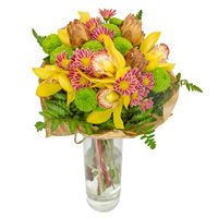 Bouquet Gentle Mix - view more