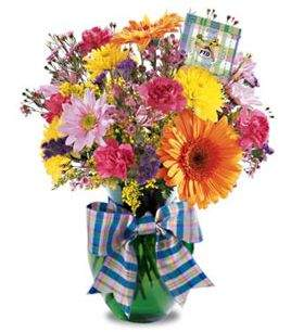 Mixed bouquet Summer - view more