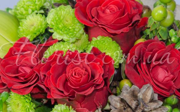 Букет для невесты: особенности свадебной флористики