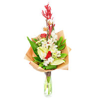 Bouquet For Partner - view more