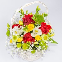 Bouquet Summer Sun - view more