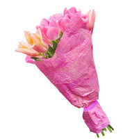 Bouquet of tulips For Young Lady - view more