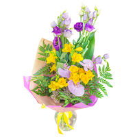 Bouquet Congratulation - view more
