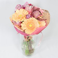 Bouquet For Sweetheart - view more