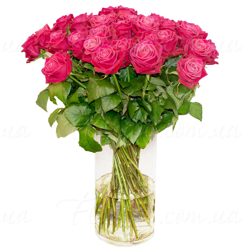 ec7924d31873d Send bouquet of pink roses for a birthday