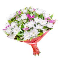 Bouquet White Dew - view more