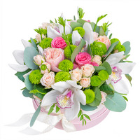 Arrangement Pleasant Surprise - view more