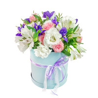 Arrangement First Smile - view more
