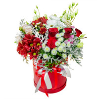 Arrangement Winter Dream - view more