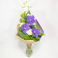 Bouquet For a Nice Man - view more