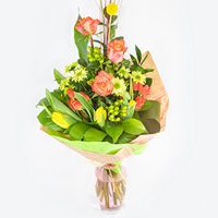 Bouquet Elegant - view more