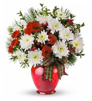 Christmas bouquet Jolly Holiday - view more