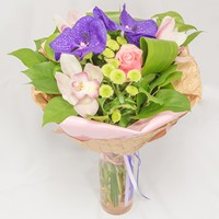 Bouquet Festive - view more