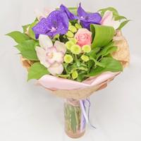 Bouquet Festive