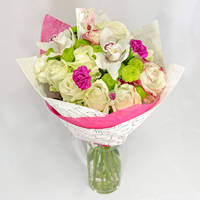 Bouquet Merry Magnificence - view more