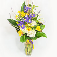 Bouquet Summer - view more