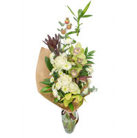 Flowers Arrangement in business style
