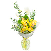 Bouquet For Cool Girl! - view more