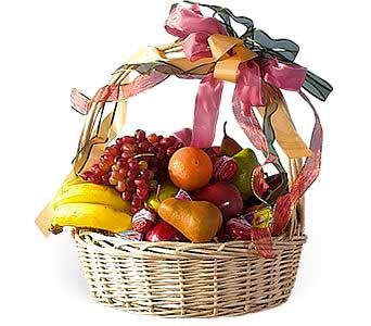 Fruit basket Sweet-tooth