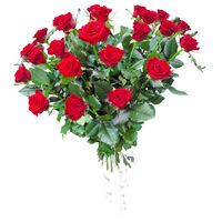Bouquet of roses Unforgettable - view more
