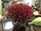 Фото 1. Доставка букета роз - Швейцария,  Цюрих. florist.com.ua