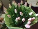 Фото 2. Доставка букета тюльпанов - Швейцария,  Цюрих. florist.com.ua
