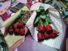 Фото 2. Доставка букетов красных роз - Корюковка, Украина. florist.com.ua