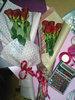 Фото 4. Доставка букетов красных роз - Корюковка, Украина. florist.com.ua