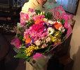 Photo 1. Delivery of bouquet to Gorodok, Ukraine. florist.com.ua