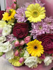 Фото 1. Доставка цветов в Польшу, Zielona Gora. florist.com.ua