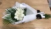 Фото 1. Доставка букета из роз - Новая Зеландия, Нью-Плимут. florist.com.ua