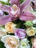 Фото 3. Доставка цветочной композиции в коробке в Торецк, Украина. florist.com.ua