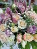 Фото 5. Доставка цветочной композиции в коробке в Торецк, Украина. florist.com.ua