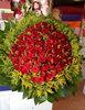 Фото 1. Доставка букета роз в Шарм Ель Шейх, Египет. florist.com.ua