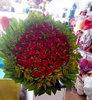 Фото 2. Доставка букета роз в Шарм Ель Шейх, Египет. florist.com.ua